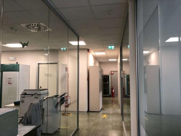 Ufficio in vendita a Torino, Madonna Di Campagna, 700 mq