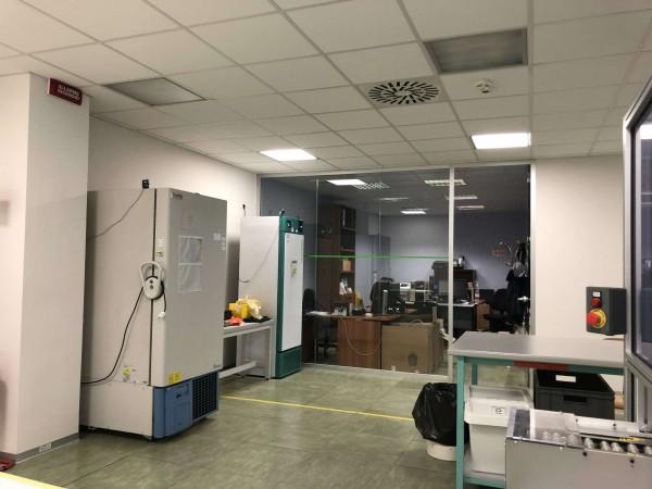 Ufficio in vendita a Torino, Madonna Di Campagna, 700 mq - Foto 4