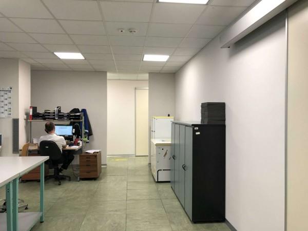 Ufficio in vendita a Torino, Madonna Di Campagna, 700 mq - Foto 2