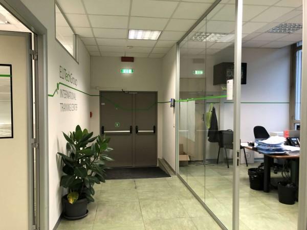 Ufficio in vendita a Torino, Madonna Di Campagna, 700 mq - Foto 8