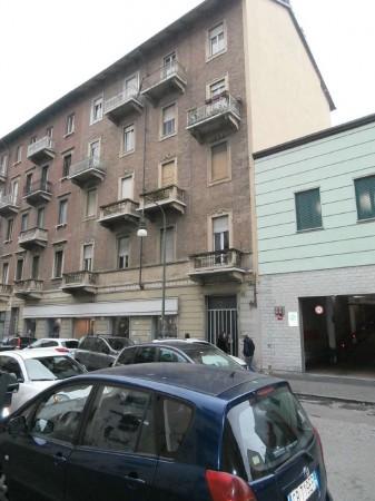 Appartamento in vendita a Torino, Cenisia, 40 mq