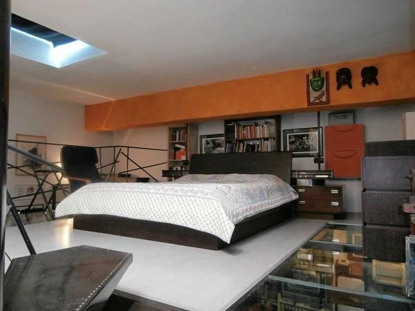 Appartamento in vendita a Torino, Pozzo Strada, 80 mq