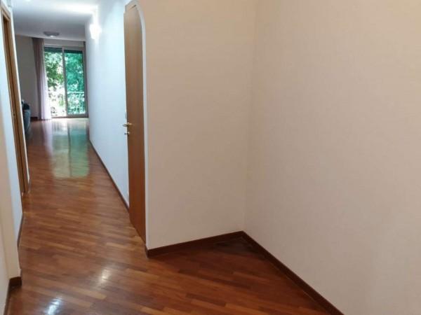 Appartamento in vendita a Genova, Adiacenze Monoblocco San Martino, 95 mq - Foto 30