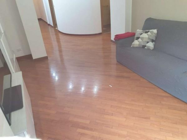 Appartamento in vendita a Genova, Adiacenze Monoblocco San Martino, 95 mq - Foto 24