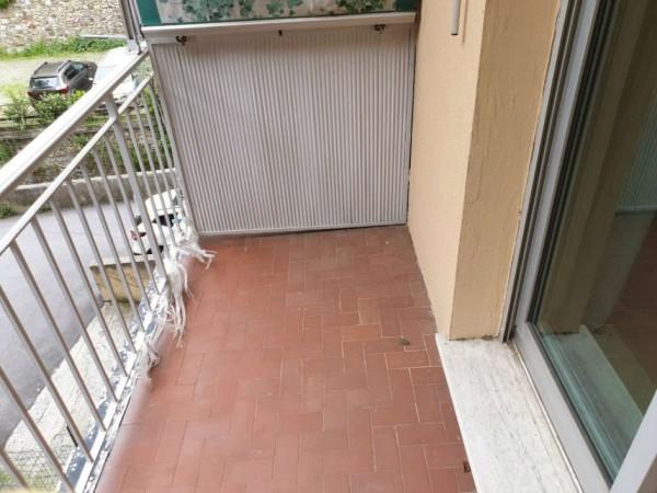 Appartamento in vendita a Genova, Adiacenze Monoblocco San Martino, 95 mq - Foto 33