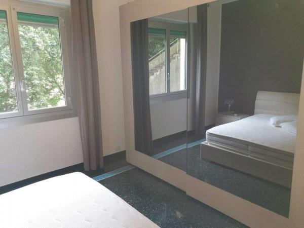 Appartamento in vendita a Genova, Adiacenze Monoblocco San Martino, 95 mq - Foto 17