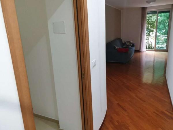 Appartamento in vendita a Genova, Adiacenze Monoblocco San Martino, 95 mq - Foto 26