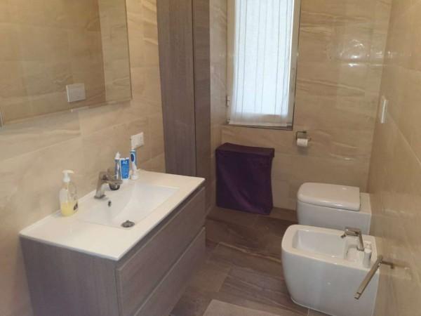 Appartamento in vendita a Genova, Adiacenze Monoblocco San Martino, 95 mq - Foto 39