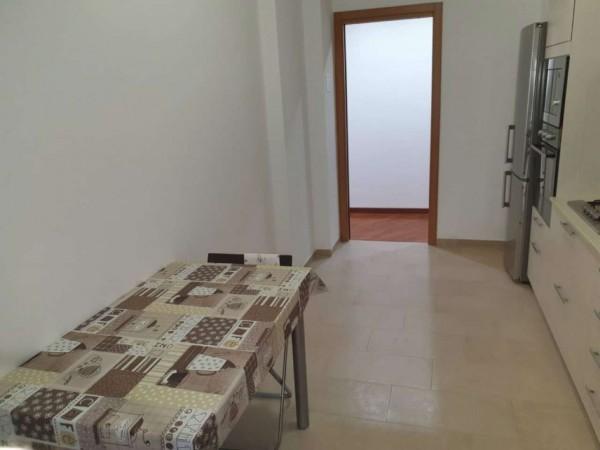 Appartamento in vendita a Genova, Adiacenze Monoblocco San Martino, 95 mq - Foto 18
