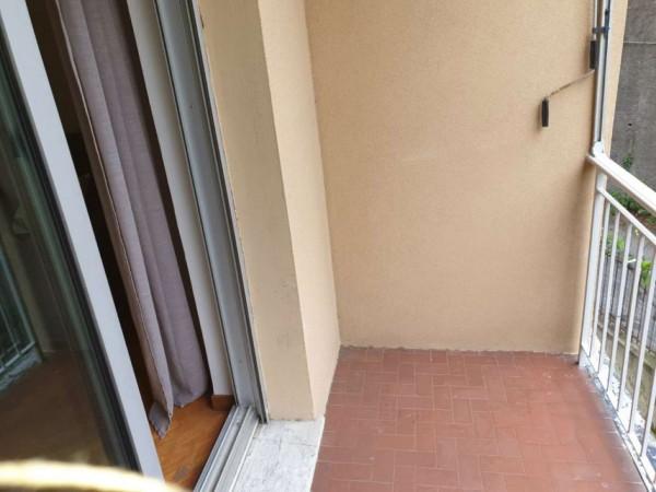 Appartamento in vendita a Genova, Adiacenze Monoblocco San Martino, 95 mq - Foto 5