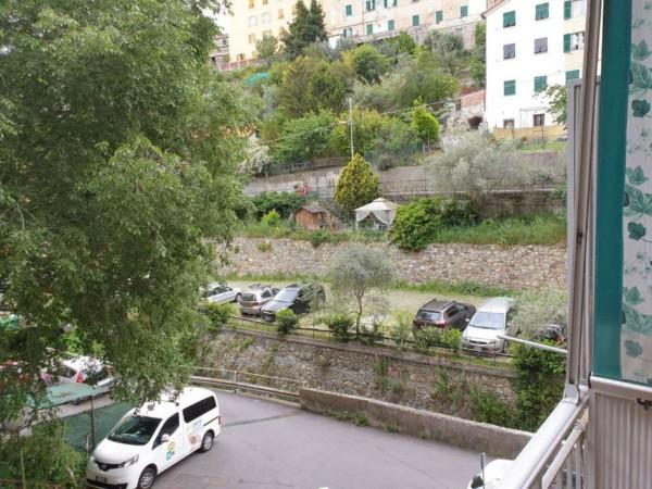 Appartamento in vendita a Genova, Adiacenze Monoblocco San Martino, 95 mq - Foto 8