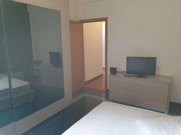 Appartamento in vendita a Genova, Adiacenze Monoblocco San Martino, 95 mq - Foto 16