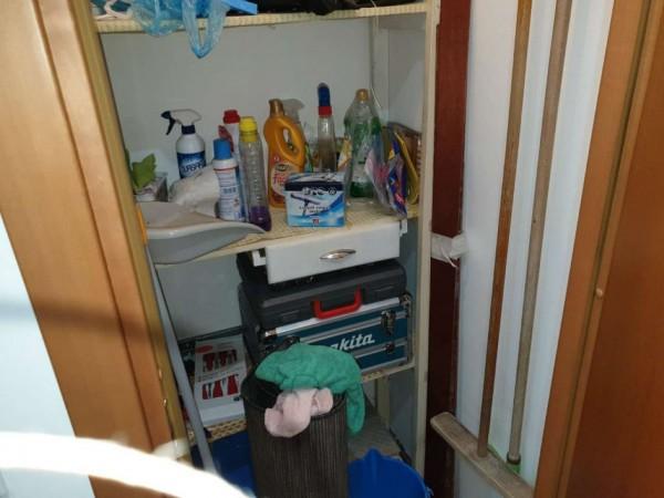 Appartamento in vendita a Genova, Adiacenze Monoblocco San Martino, 95 mq - Foto 35