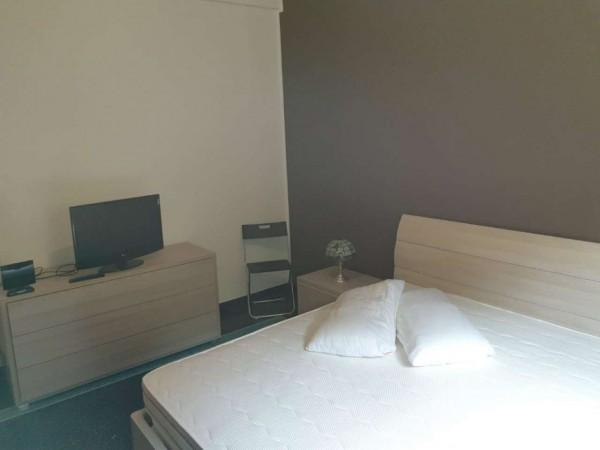 Appartamento in vendita a Genova, Adiacenze Monoblocco San Martino, 95 mq - Foto 42