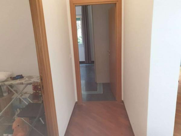 Appartamento in vendita a Genova, Adiacenze Monoblocco San Martino, 95 mq - Foto 7