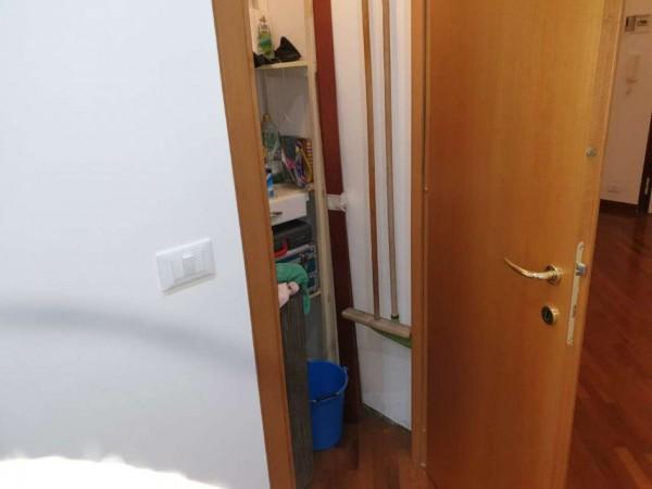 Appartamento in vendita a Genova, Adiacenze Monoblocco San Martino, 95 mq - Foto 36