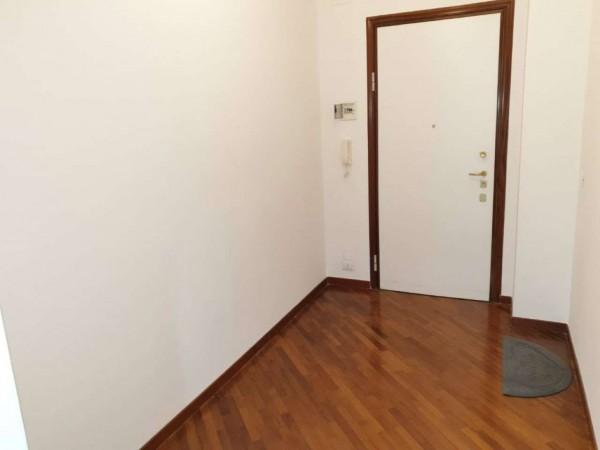 Appartamento in vendita a Genova, Adiacenze Monoblocco San Martino, 95 mq - Foto 31