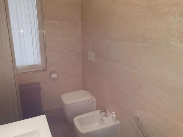 Appartamento in vendita a Genova, Adiacenze Monoblocco San Martino, 95 mq - Foto 11