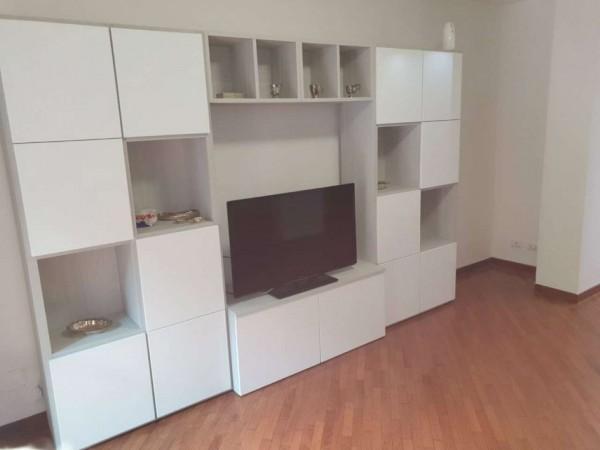 Appartamento in vendita a Genova, Adiacenze Monoblocco San Martino, 95 mq - Foto 22
