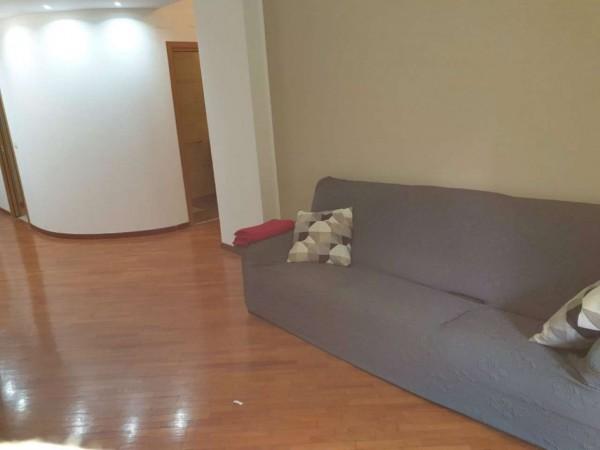 Appartamento in vendita a Genova, Adiacenze Monoblocco San Martino, 95 mq - Foto 25