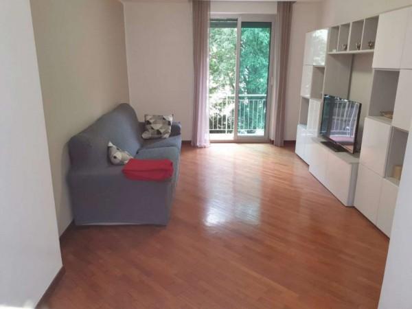 Appartamento in vendita a Genova, Adiacenze Monoblocco San Martino, 95 mq - Foto 48
