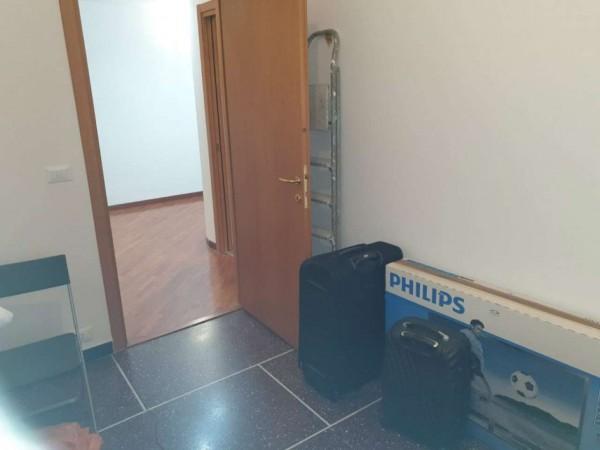 Appartamento in vendita a Genova, Adiacenze Monoblocco San Martino, 95 mq - Foto 40