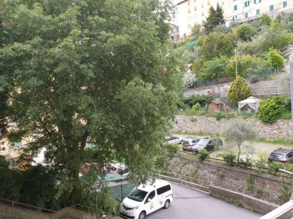 Appartamento in vendita a Genova, Adiacenze Monoblocco San Martino, 95 mq - Foto 32