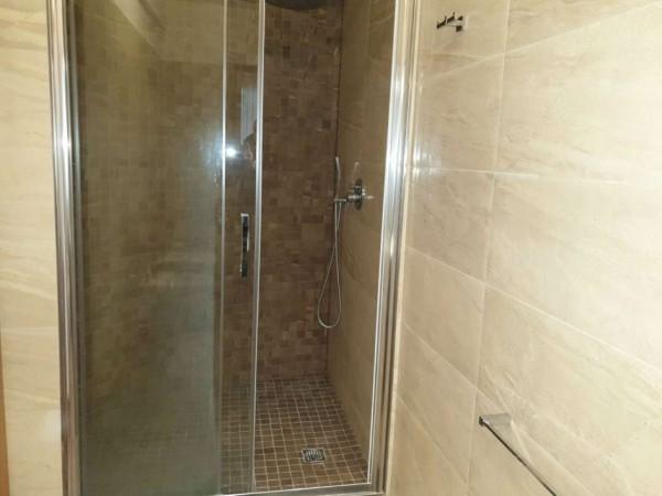 Appartamento in vendita a Genova, Adiacenze Monoblocco San Martino, 95 mq - Foto 9