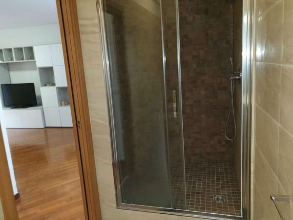 Appartamento in vendita a Genova, Adiacenze Monoblocco San Martino, 95 mq - Foto 38