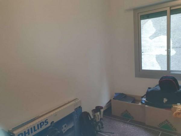 Appartamento in vendita a Genova, Adiacenze Monoblocco San Martino, 95 mq - Foto 15