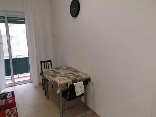 Appartamento in vendita a Genova, Adiacenze Monoblocco San Martino, 95 mq - Foto 44