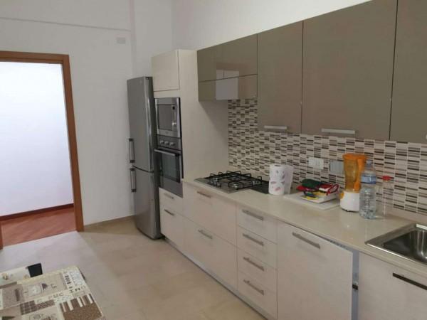 Appartamento in vendita a Genova, Adiacenze Monoblocco San Martino, 95 mq - Foto 45