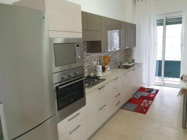 Appartamento in vendita a Genova, Adiacenze Monoblocco San Martino, 95 mq - Foto 46