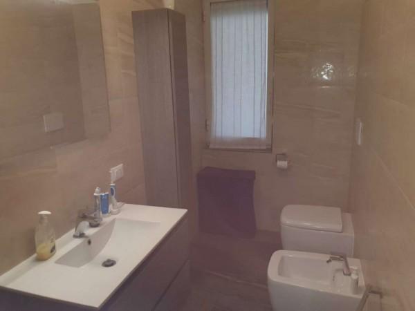 Appartamento in vendita a Genova, Adiacenze Monoblocco San Martino, 95 mq - Foto 10