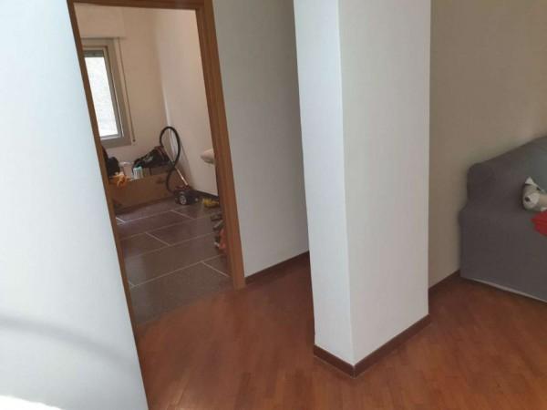 Appartamento in vendita a Genova, Adiacenze Monoblocco San Martino, 95 mq - Foto 27