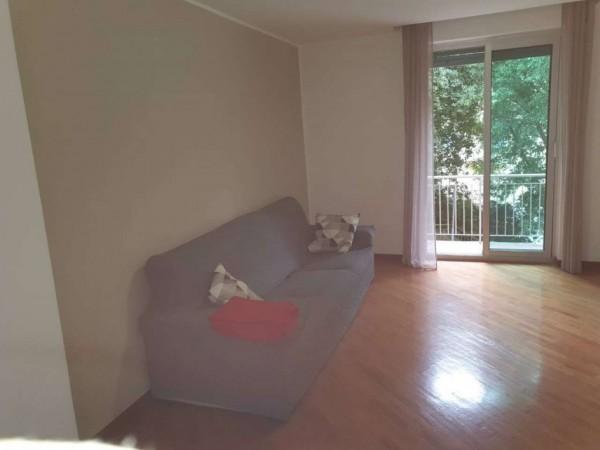 Appartamento in vendita a Genova, Adiacenze Monoblocco San Martino, 95 mq - Foto 21