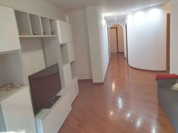 Appartamento in vendita a Genova, Adiacenze Monoblocco San Martino, 95 mq - Foto 23