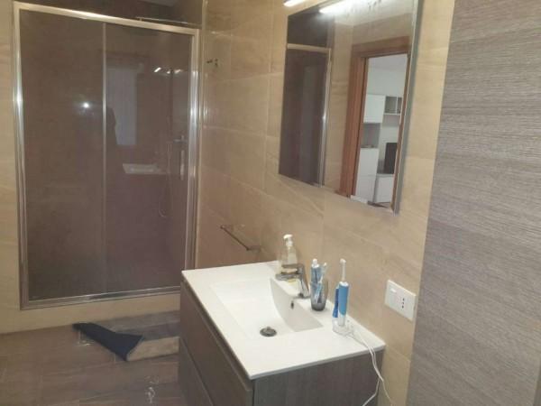 Appartamento in vendita a Genova, Adiacenze Monoblocco San Martino, 95 mq - Foto 37