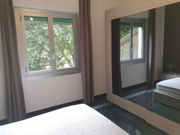 Appartamento in vendita a Genova, Adiacenze Monoblocco San Martino, 95 mq - Foto 43