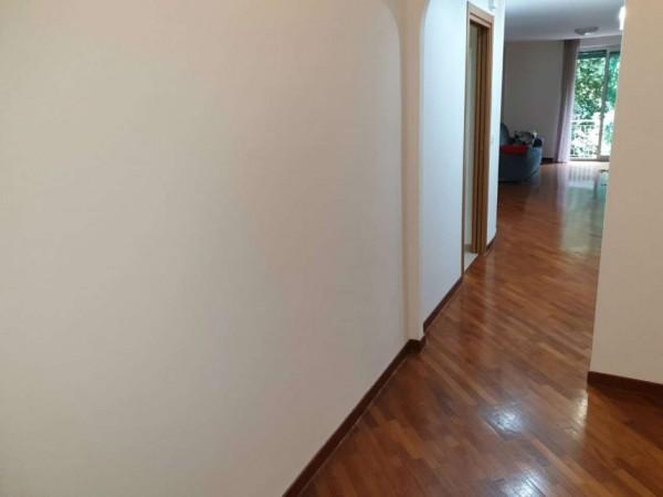 Appartamento in vendita a Genova, Adiacenze Monoblocco San Martino, 95 mq - Foto 29