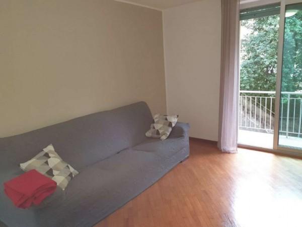 Appartamento in vendita a Genova, Adiacenze Monoblocco San Martino, 95 mq - Foto 49