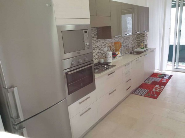 Appartamento in vendita a Genova, Adiacenze Monoblocco San Martino, 95 mq - Foto 19