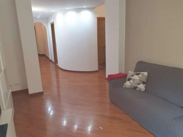 Appartamento in vendita a Genova, Adiacenze Monoblocco San Martino, 95 mq