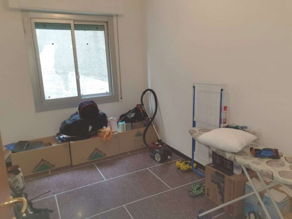Appartamento in vendita a Genova, Adiacenze Monoblocco San Martino, 95 mq - Foto 41