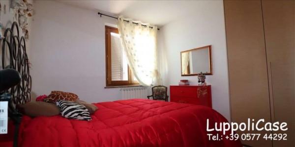 Appartamento in vendita a Murlo, Con giardino, 87 mq - Foto 7