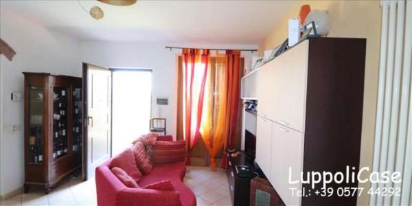 Appartamento in vendita a Murlo, Con giardino, 87 mq - Foto 10