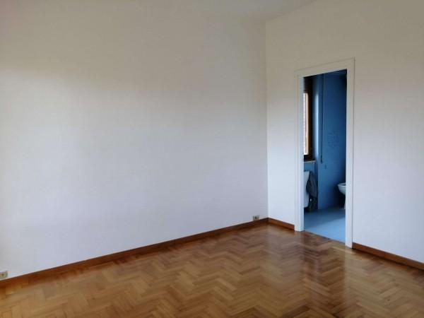 Appartamento in affitto a Roma, Cassia, San Godenzo, Grottarossa, Con giardino, 110 mq - Foto 11
