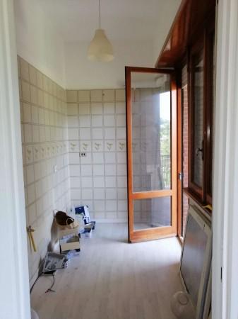 Appartamento in affitto a Roma, Cassia, San Godenzo, Grottarossa, Con giardino, 110 mq - Foto 9