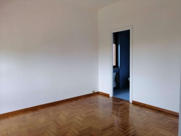 Appartamento in affitto a Roma, Cassia, San Godenzo, Grottarossa, Con giardino, 110 mq - Foto 4