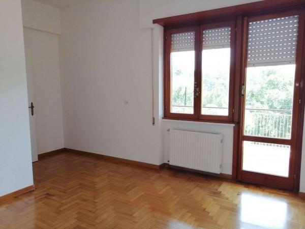 Appartamento in affitto a Roma, Cassia, San Godenzo, Grottarossa, Con giardino, 110 mq - Foto 3